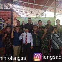 Launching Kutip Pajak Digital di Langsa